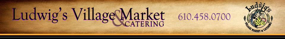 Ludwig's Village Market and Catering